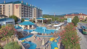 Hotel - Music Road Resort