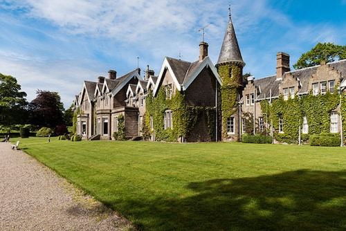 . Ballathie Country House Hotel and Estate