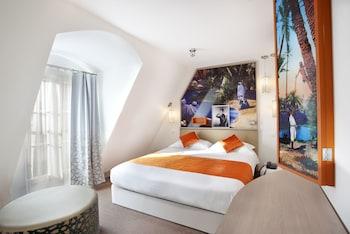 Hotel - Hotel Mayet