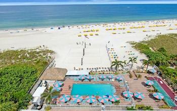 濱海廣場渡假村 Plaza Beach Hotel Beachfront Resort