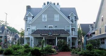 Hotel - Artists Colony Inn & Restaurant