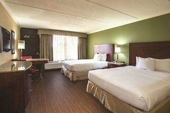 Room, 2 Queen Beds, Ground Floor (Mobility/Hearing Impaired Accessible)