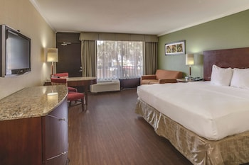 Room, 1 King Bed, Accessible (Mobility Accessible)