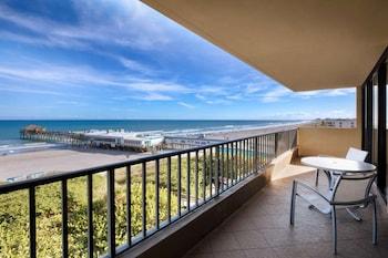 Deluxe Suite, Multiple Beds, Ocean View