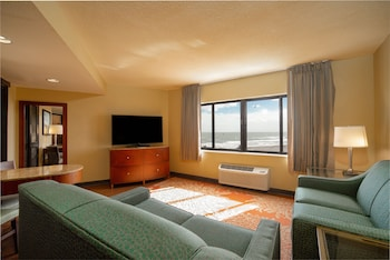 Family Suite, 2 Bedrooms, Ocean View