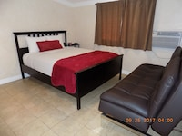 Deluxe Room, 1 Queen Bed and Sofa Bed