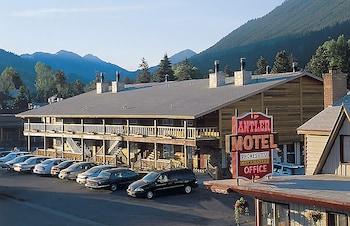 Hotel - Antler Inn