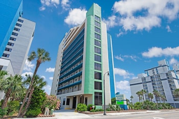 Hotel - Meridian Plaza by Beach Vacations