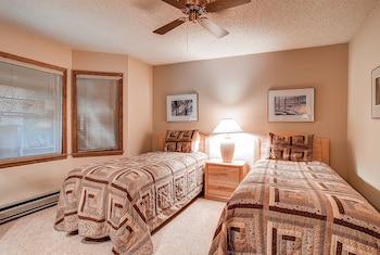 Condo, 2 Bedrooms Breckenridge Business License No. 40466