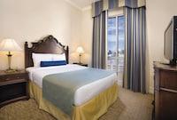 Standard Room, 1 Bedroom - No Resort Fee at Wyndham Grand Desert in Las Vegas