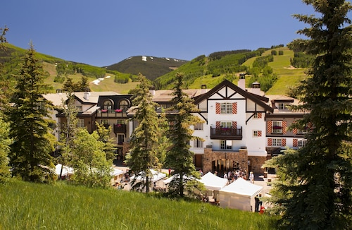 . Austria Haus Hotel