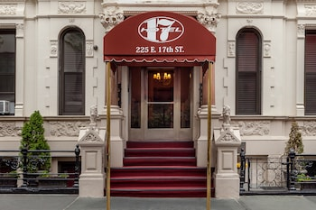 Featured Image at Hotel 17 in New York