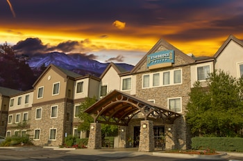 Hotel - Staybridge Suites Co Springs-Air Force Academy