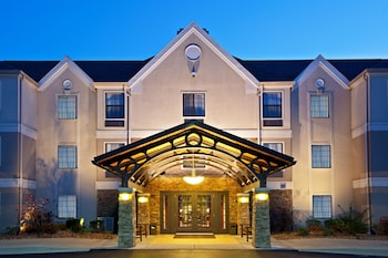 Hotel - Staybridge Suites South Springfield