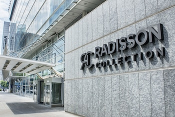 Radisson Collection Hotel Warsaw