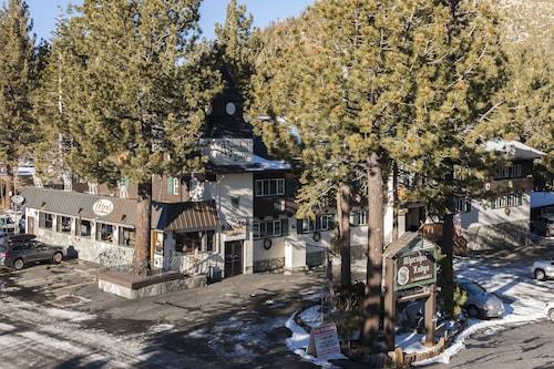 . Alpenhof Lodge