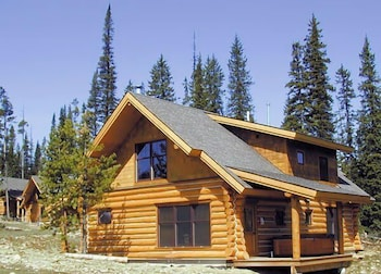 Hotel - Powder Ridge Cabins at Big Sky Resort