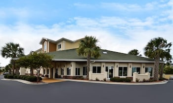 Hotel - Best Western Plus Wilmington/Carolina Beach