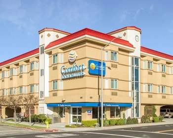 Hotel - Comfort Inn & Suites San Francisco Airport West