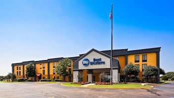 Hotel - Best Western Tunica Resort