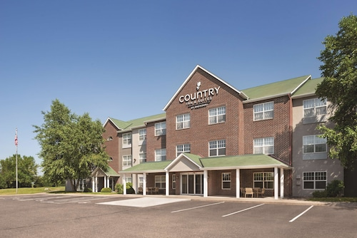 . Country Inn & Suites by Radisson, Cottage Grove, MN