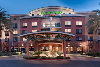 Hotel - Courtyard by Marriott Los Angeles Burbank Airport