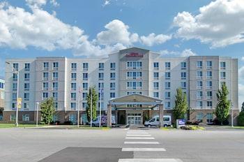 坎薩斯城希爾頓花園飯店 Hilton Garden Inn Kansas City