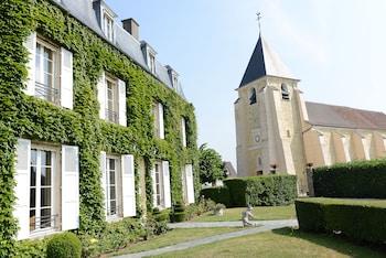 Hotel - Château de Sancy