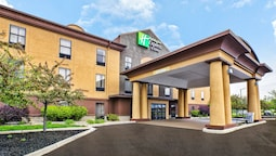 Holiday Inn Express Hotel and Suites Marysville, an IHG Hotel