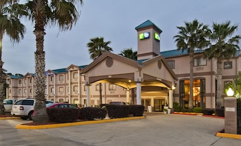 Hotel - Holiday Inn Express Hotel & Suites Lake Charles