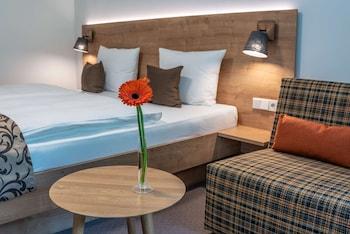Comfort Oda, 1 Çift Kişilik Yatak, Buzdolabı, Ek Bina (comfort Plus)