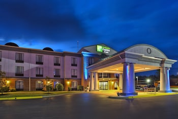 Hotel - Holiday Inn Express Hotel & Suites Harrington-Dover area, DE