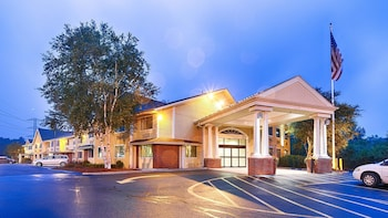 Hotel - Best Western Plus The Inn at Sharon/Foxboro