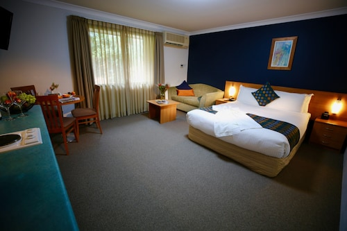 175 One Hotels and Apartments, Parramatta  - Inner