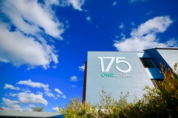 Exterior at 175 One Hotels and Apartments in Westmead