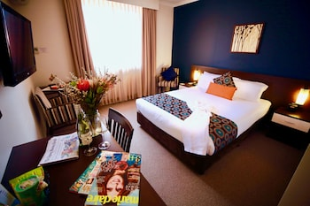 Featured Image at 175 One Hotels and Apartments in Westmead