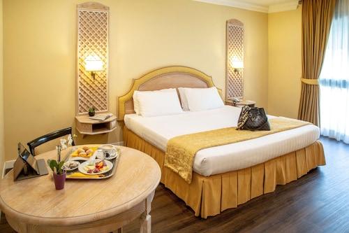 . Best Western Park Hotel
