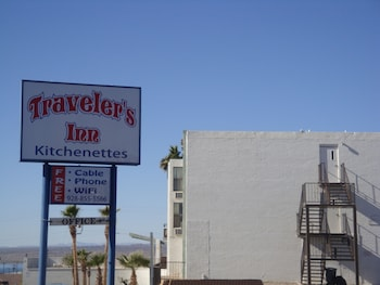 旅行者連鎖 Travelers Inn