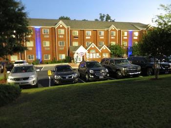 Microtel Inn & Suites by Wyndham Stockbridge/Atlanta I-75