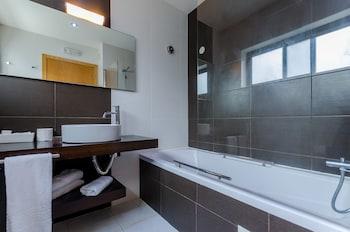 Hotel Lido - Bathroom  - #0