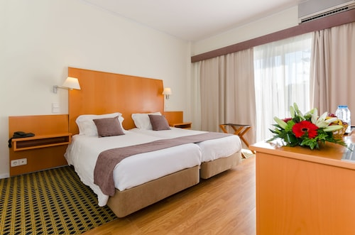 Hotel Lido, Cascais