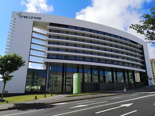 . The Lince Azores Great Hotel