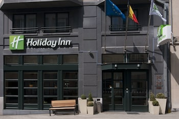 Hotel - Holiday Inn Brussels Schuman