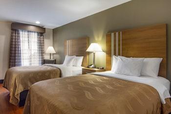 Standard Oda, 2 Çift Kişilik Yatak, Sigara İçilmez