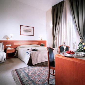 Hotel - Hotel Bonifacio