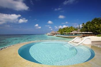Huvafen Fushi Maldives - Pool  - #0