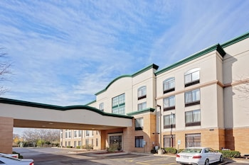 Hotel - Wingate by Wyndham Arlington Heights