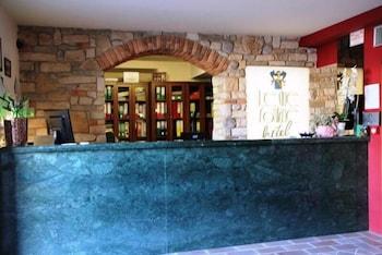 Hotel - Le Due Fontane
