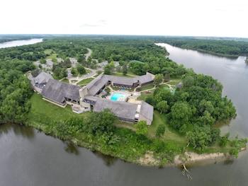 Hotel - Deer Creek Lodge & Conference Center