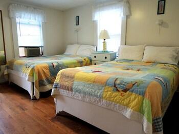 Basic Suite, 1 Bedroom
